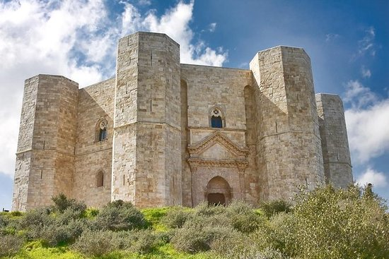 The Charm and Mystery of Castel del ...
