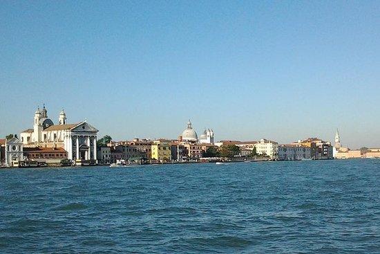 Venecia por tierra y agua: isla de...