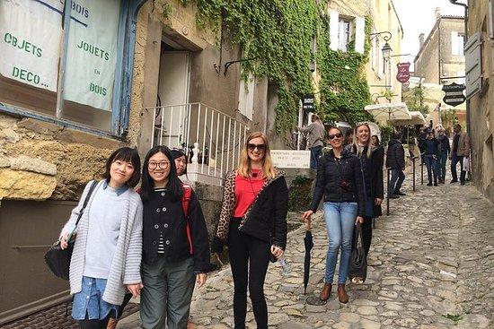 Small-Group half day Saint-Émilion...
