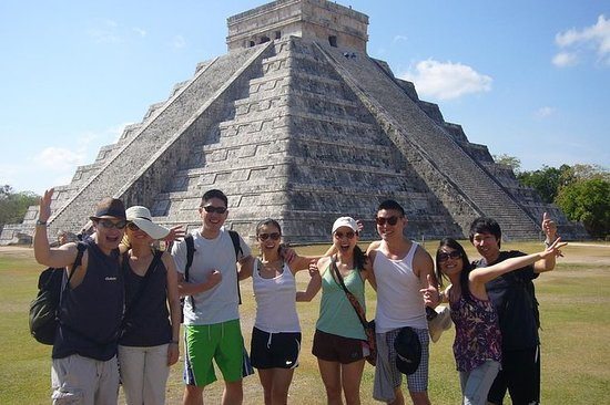 The Mayan Experience Tour: Chichen