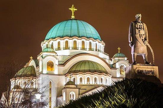 Belgrade City Highlights Half-Day...
