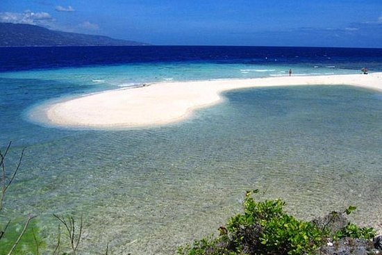 Full-Day Tour to Sumilon Island from...