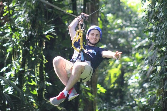 Arenal Canopy and Horseback Riding...