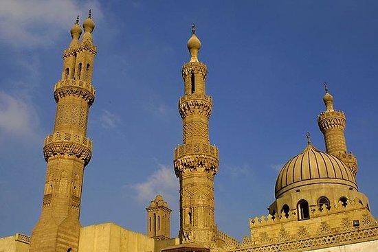 Islamic Cairo History Tour