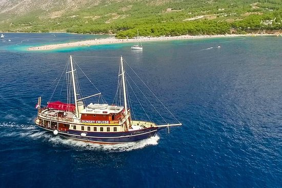 All Inclusive Full Day Cruise to...