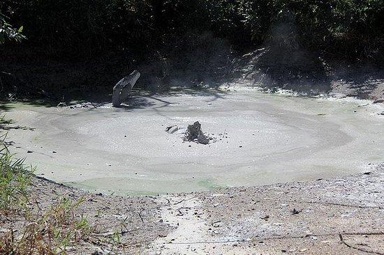 Rincon de la Vieja Volcano Hiking...