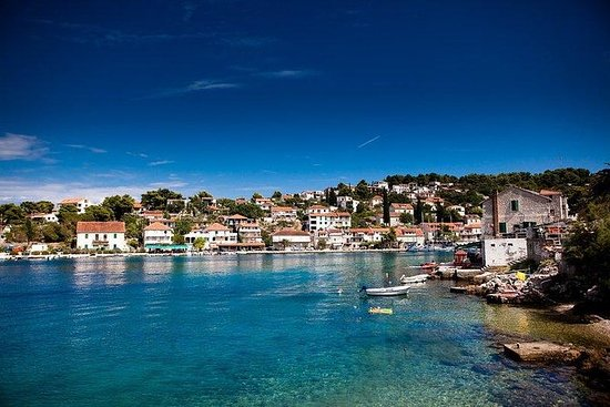 Brac and Solta Islands Tour from Split