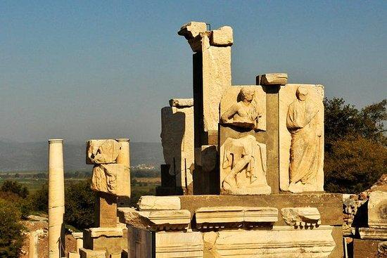 Private Ephesus Tours depuis Port...