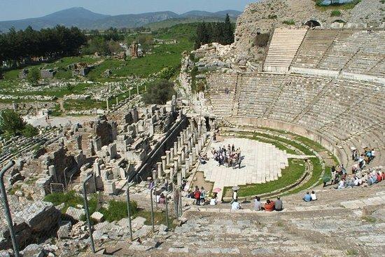 Tour privato di Efeso e del villaggio