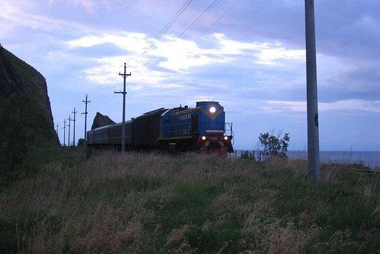 Tour to Circum-Baikal Railway