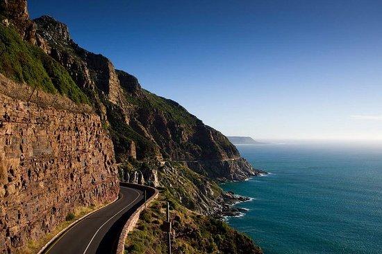 Escursione giornaliera guidata a Cape