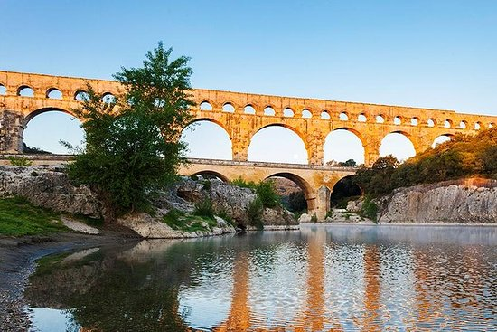 Full-Day Highlights of Provence Tour...