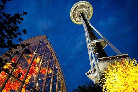 Recorrido por la ciudad de Seattle en...