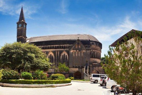 Spices and Stone Town Tour in Zanzibar