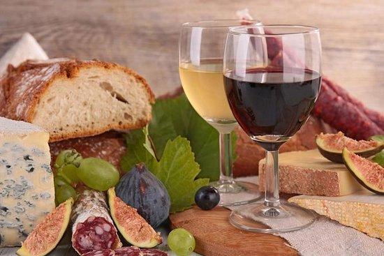West-Herzegowina Ganzer Tag Wein und...