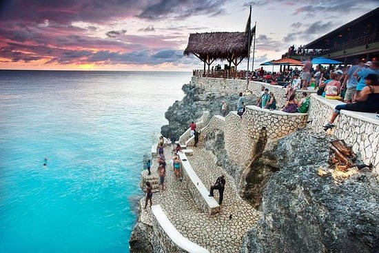 Negril PRIVATE Day Tour