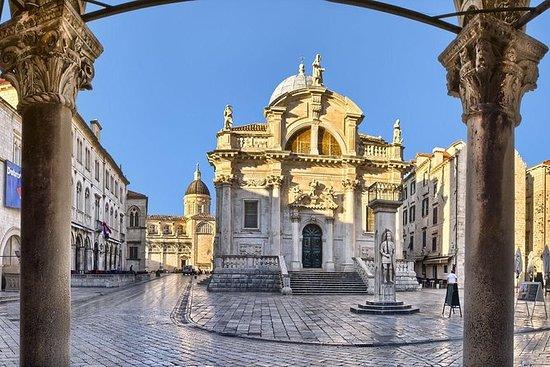 Høydepunktene i Dubrovnik Half Day...