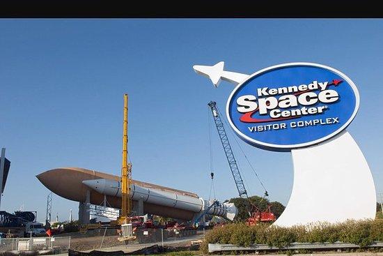 从迈阿密前往肯尼迪航天中心的交通服务