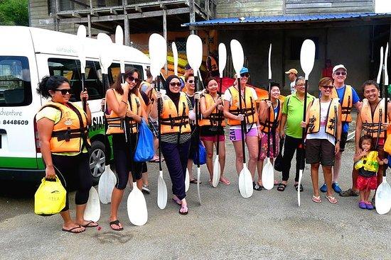 True Sarawak Experience Day Tour...