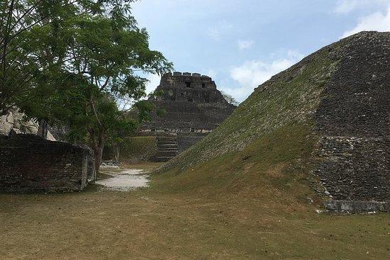 Private Xunantunich Mayan Ruin Tour...
