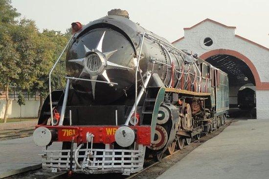 Viagem Privada de Dia a Dia de Délhi...
