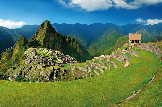 Tour di un'intera giornata di Machu