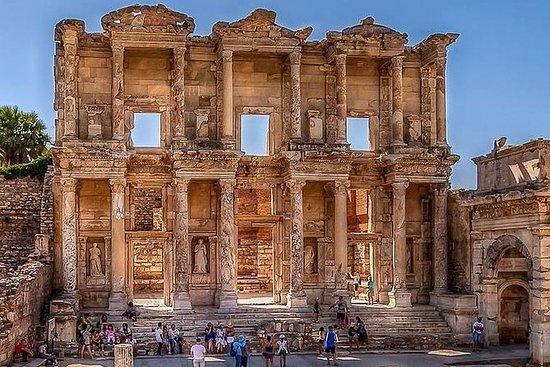 Ephesus Day Tour fra Istanbul