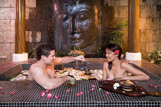 Par Retreat Spa Pakke i Boracay