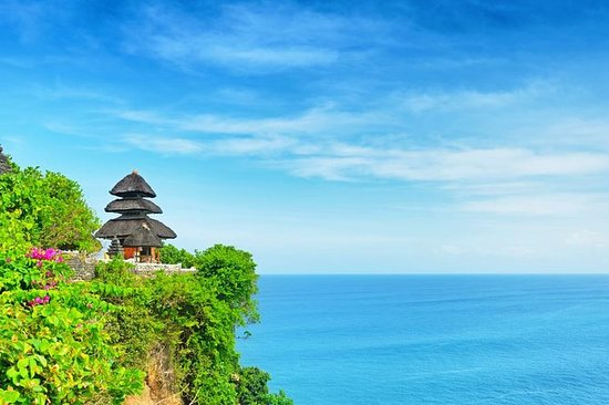Private Tour: Bali Classic Including...