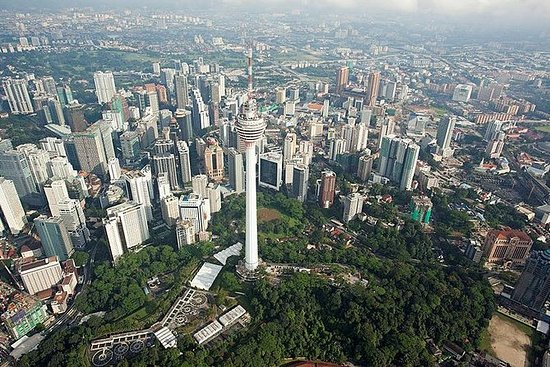 Kuala Lumpur City Tour with Lunch at...
