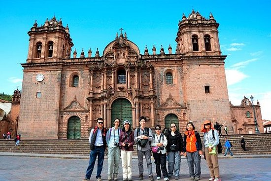Rundgang durch Cusco