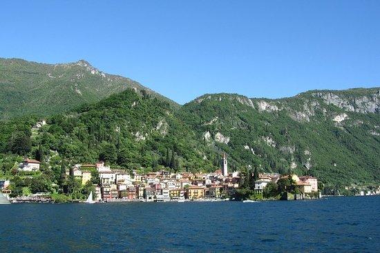 Lake Como Day Trip from Milan...