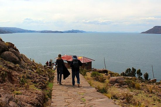 Full-Day Guided Lake Titicaca Tour ...