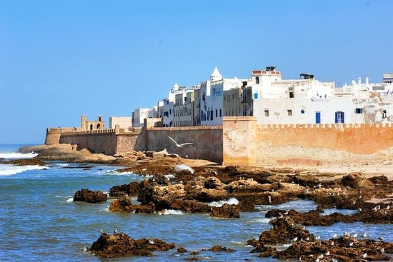 Essaouira Full Day Tour from Marrakech