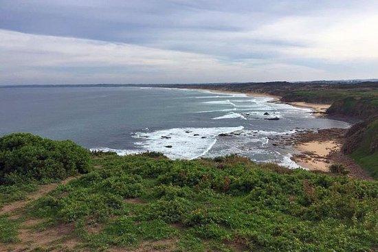 Halvdag Phillip Island Woolamai Trail...