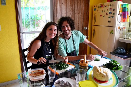Taste of the Yucatan: Merida Cooking...
