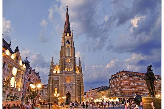 Best of Vojvodina: Novi Sad...