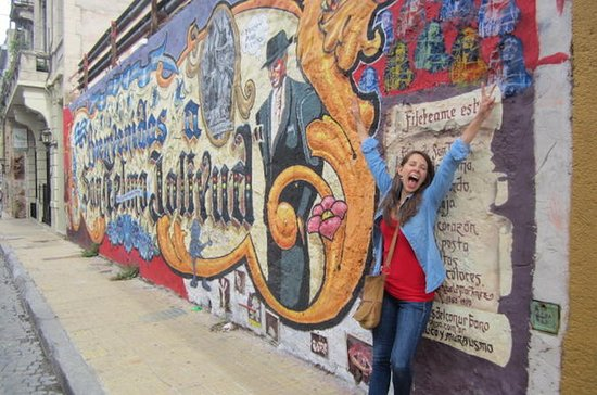 Private Tour: Buenos Aires Like a...