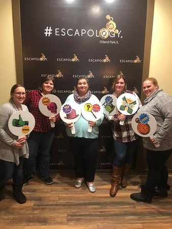 Escapology Orland Park 사진