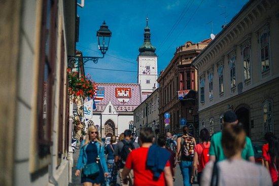 3-timers privat Zagreb 'gjennom...