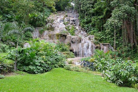 Excursão a Cataratas Konoko e Jardim...