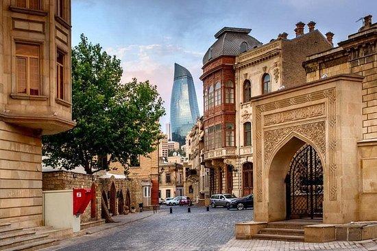Liten Grupp Baku City Tour