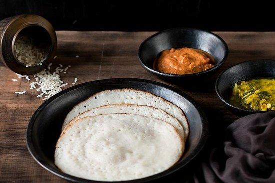德里小团体印度美食之旅