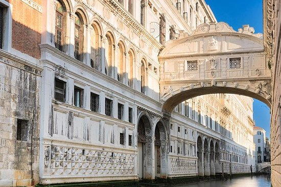 Independent Venice Tour from Rome by...