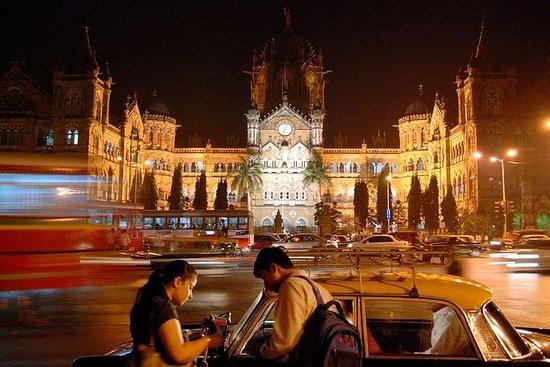 Private Mumbai bei Nacht 4-stündige...