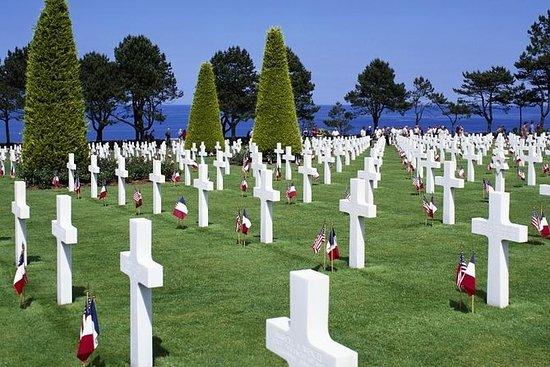 D-Day Tour por las playas de...