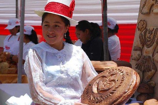 Excursión de medio día a Cusco que...