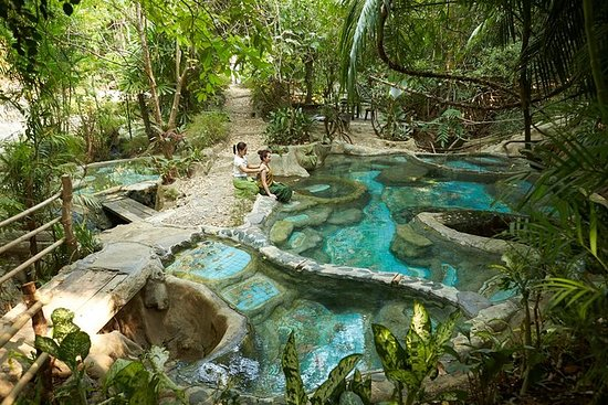 Waree Rak Hot Spring Spa Excursion...