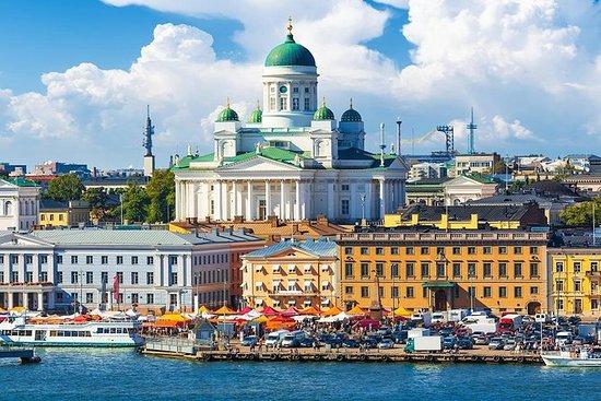 Helsinki Day Cruise fra Tallinn