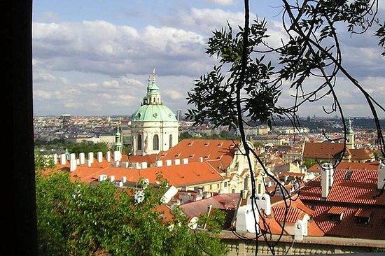 Excursión a pie privada por Praga